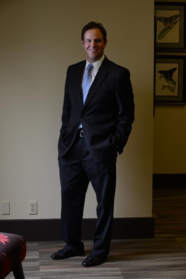 John Bahe Jr attorney
