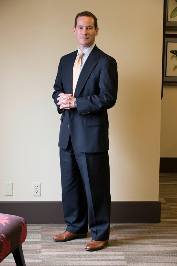 Brian Cook Attorney