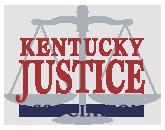 Kentucky justice association logo
