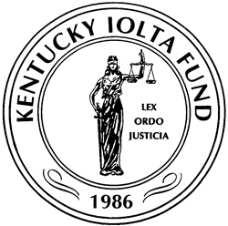 Kentucky iolta fund logo