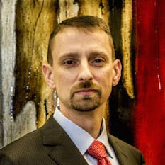John Doyle attorney headshot