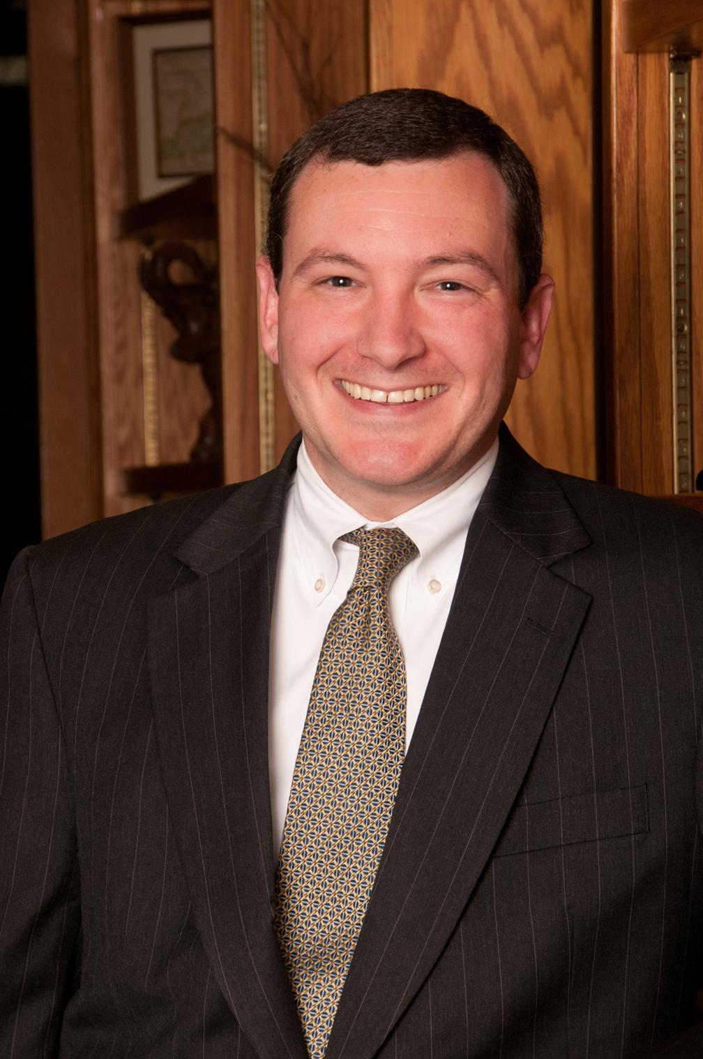 David W. Mushlin Attorney